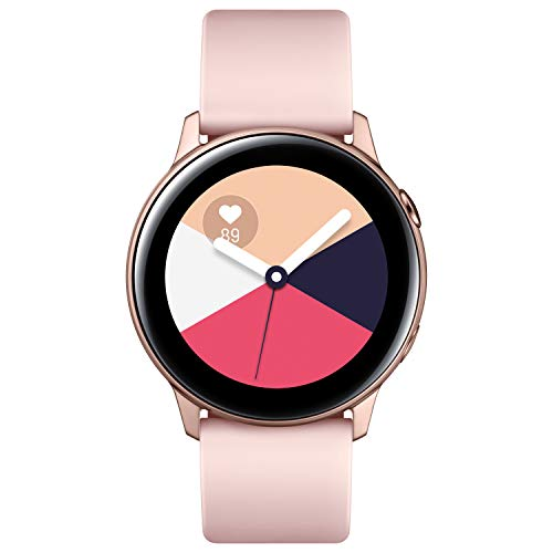Samsung Galaxy Watch Active 40mm Rose Gold from Samsung
