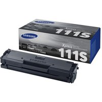 Samsung MLT-D111S Black Original Toner Cartridge from Samsung