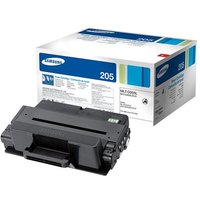 Samsung MLT-D205L/ELS Black Original High Yield Toner Cartridge from Samsung