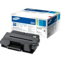 Samsung MLT-D205S/ELS Black Original Standard Capacity Toner Cartridge from Samsung