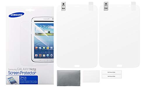 Samsung Screen Protector for Galaxy Note 8.0 - Clear from Samsung