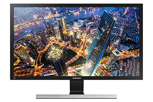 Samsung U28E590D 28-Inch LCD/LED Monitor - Black from Samsung