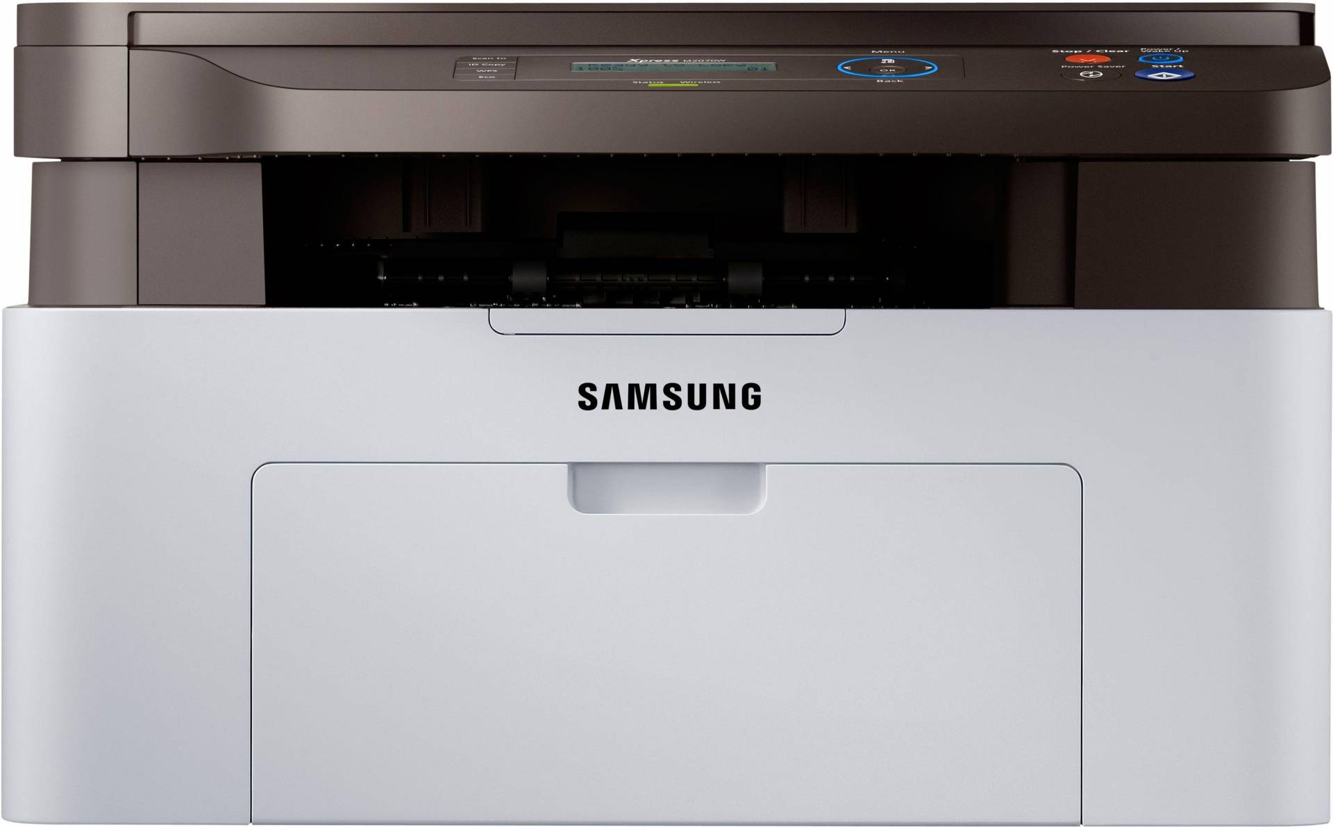 Samsung Xpress SL-M2070W Wireless 3-in-1 Mono Laser Printer from Samsung
