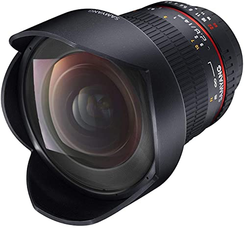 Samyang 14 mm F2.8 Lens for Sony-E from Samyang