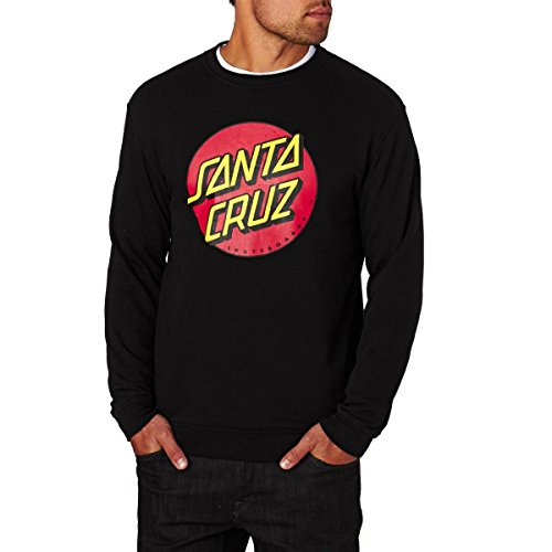 Santa Cruz Classic Dot,Black, M from Santa Cruz