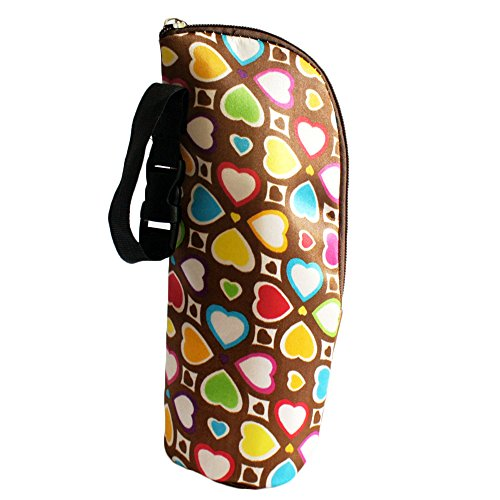 Sanwood Baby Milk Bottle Warmers Bag Hang Stroller Mummy Tote (Type 7) from Sanwood