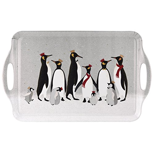 Portmeirion Home & Gifts Tray, Multi-Colour from Portmeirion Home & Gifts