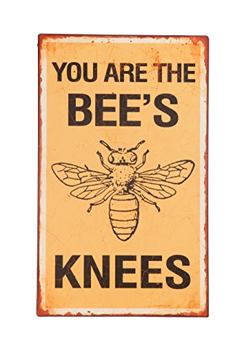 Sass & Belle You Are The Bee's Knees Hanging Sign from Sass & Belle
