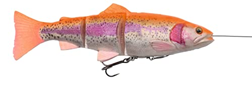 Savage Gear 4D Line Thru Trout 20cm Golden Albino (SS) from Savage Gear