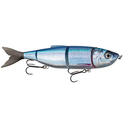 Savage Gear LEURRE COULANT 4PLAY V2 SWIM & JERK - 20CM - 65, per unit, Herring, N°1, 20, Sinking, 1-4 from Savage Gear