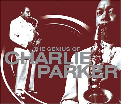 Genius of Charlie Parker from Savoy Jazz (USA)
