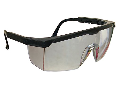 Scan Classic Safety Spectacle Clear from Scan 3XS