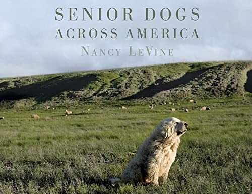 Senior Dogs Across America: Portraits of Man's Best Old Friend from Schiffer Publishing