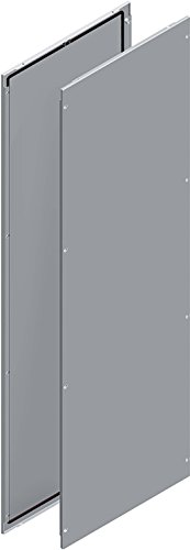 Schneider Electric NSY2SP124 Side Mount Outer Spacial SF 1200 mm x 400 mm from Schneider Electric