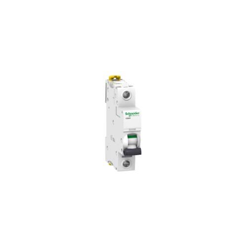 Schneider Electric a9 °F89132 magneto-thermic Switch iC60H, 1P, 32 A, Curve C from Schneider Electric