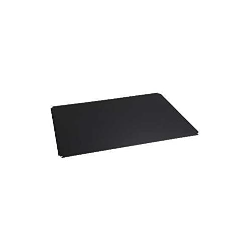 Schneider Electric nsymb33 Mounting Plate Insulation for Cabinet 300 x W 300 mm, Bakelite from Schneider Electric