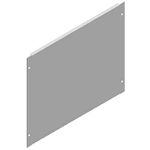 Schneider Electric nsympc208 Cover Solid Spacial SF/SM - 200 x 800 mm - Screwed from Schneider Electric