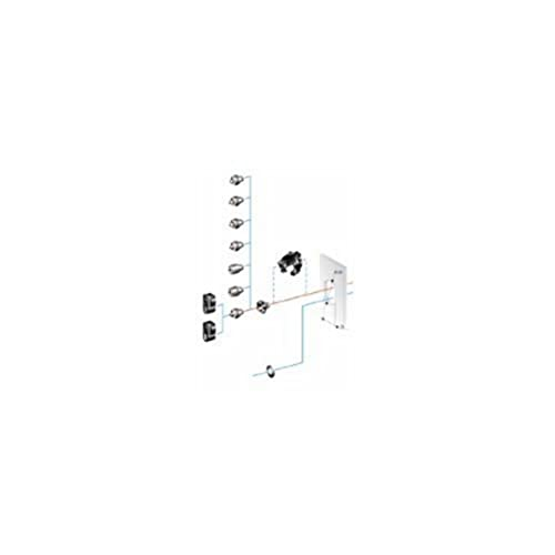 Schneider Electric nsytc7crn Insert Square, 7 mm, Arm Mural from Schneider Electric