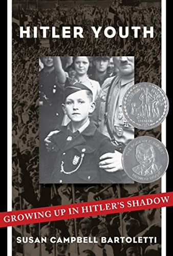 Hitler Youth: Growing Up in Hitler's Shadow from Scholastic