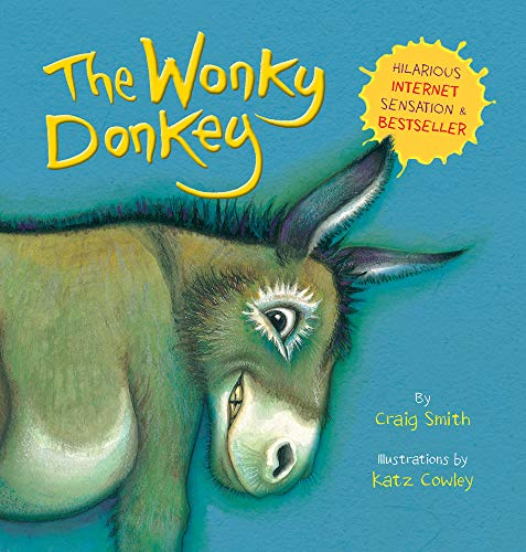 The Wonky Donkey from Scholastic