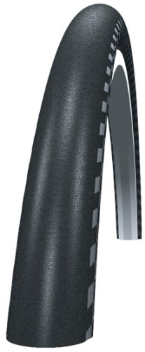 Schwalbe Kojak Performance Wired Tyre with Raceguard Speedgrip 570 g (50-559) - 26 x 2.00 Inches, Black from Schwalbe