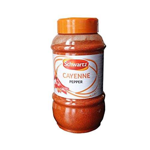 Schwartz Cayenne Pepper - 390gm from Schwartz