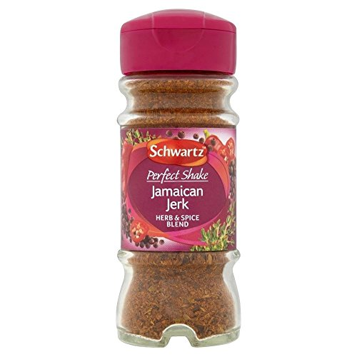 Schwartz Perfect Shake Jamaican Jerk Herb & Spice Blend (51g) from Schwartz