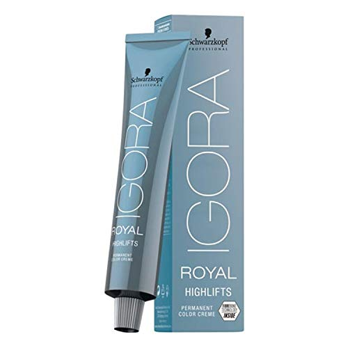 Igora Royal Highlifts Ir-12-4 Spezialblond Beige 60 Ml from Schwarzkopf