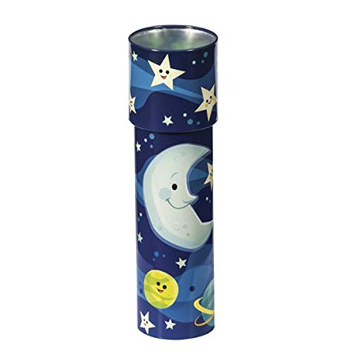 Schylling SC-LCGK Little Classics Starlight Kaleidoscope, Blue from Schylling