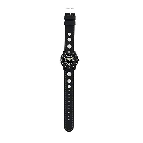 Scout boys' analogue plastic watch, quartz, 280316005 from Scout