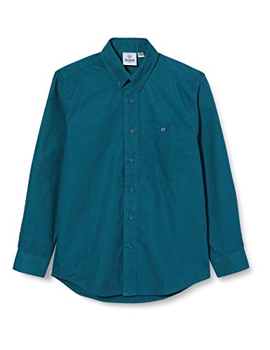 Scouts Mens Shirt Teal X-Small from Scouts