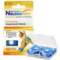 Sea-Band Acupressure Wrist Bands Child from Sea-Band