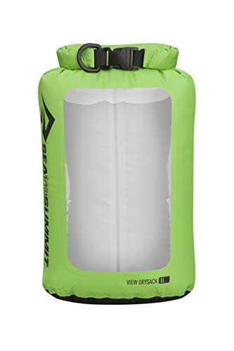 Sea to Summit VIEW DRY SACK APPLE GREEN (8 LITRE) from Sea to Summit