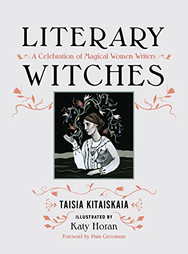 Literary Witches: A Celebration of Magical Women Writers from Avalon Publishing Group