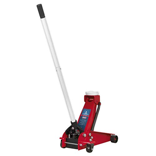 Sealey 3290CX Trolley Jack 3tonne from Sealey