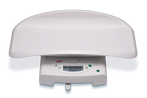 SECA 384 Electronic Baby/Toddler Scale from Seca