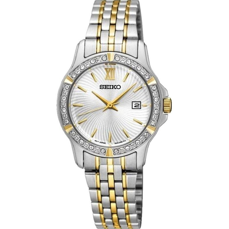 Ladies Seiko Dress Watch SUR732P1 from Seiko