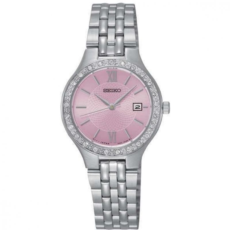 Seiko Dress Watch SUR765P9 from Seiko