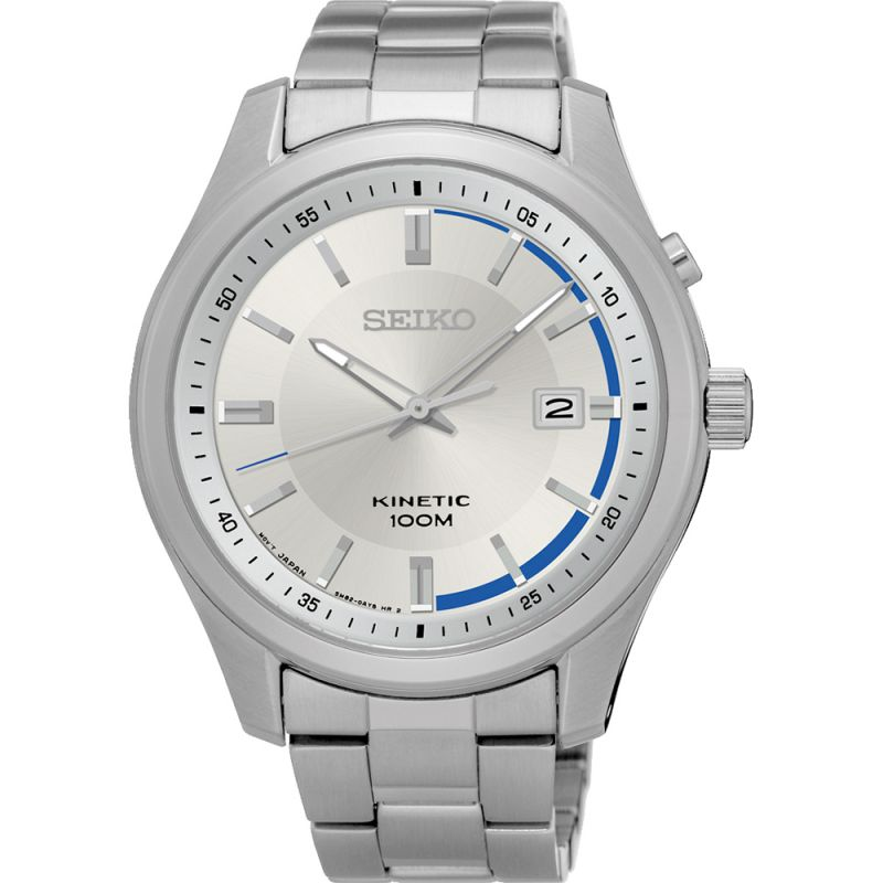 Seiko Kinetic Watch SKA717P1 from Seiko