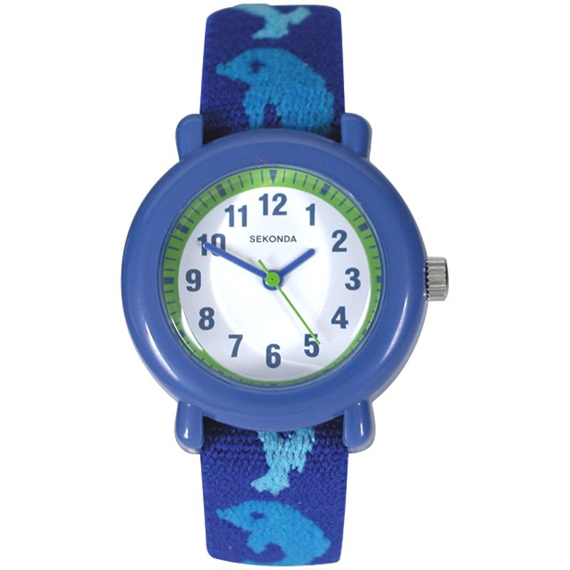 Childrens Sekonda Watch from Sekonda
