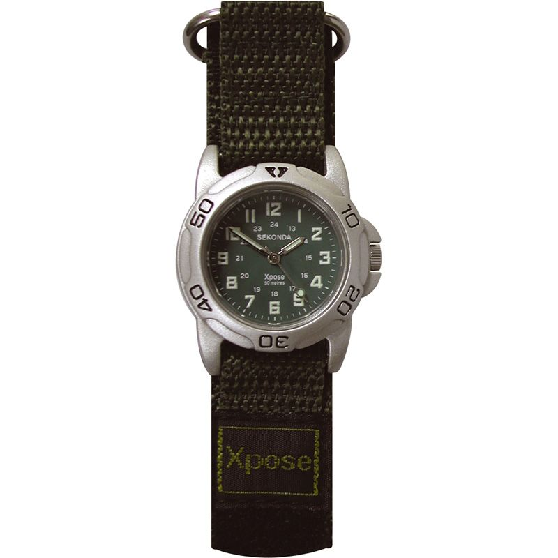 Childrens Sekonda Xpose Watch from Sekonda