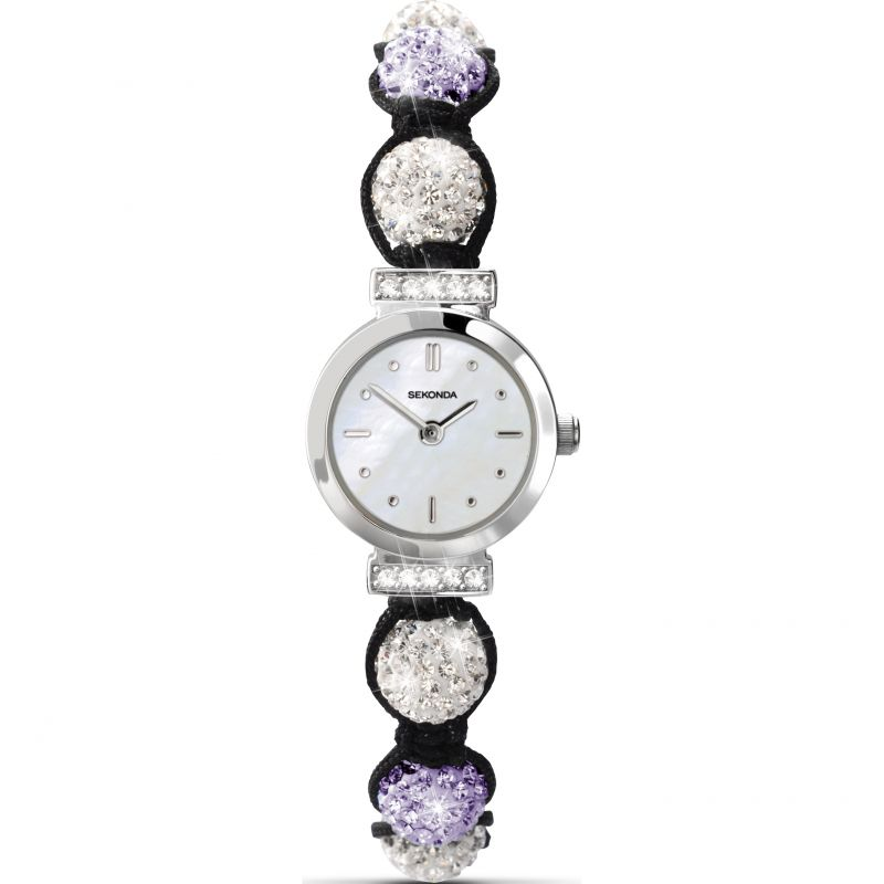 Ladies Sekonda Crystalla Watch from Sekonda