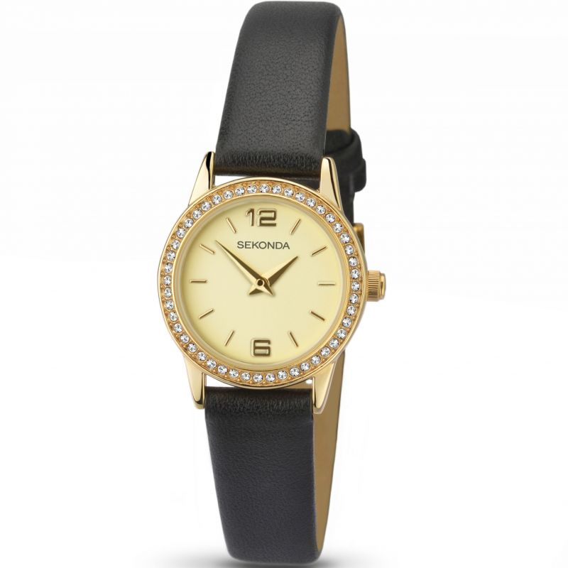 Ladies Sekonda Watch from Sekonda