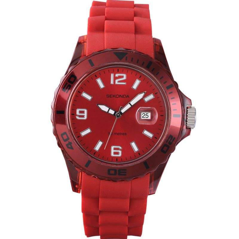 Mens Sekonda Party Time Watch from Sekonda