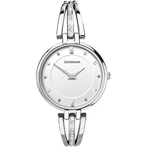 SEKONDA Womens Analogue Classic Quartz Watch with None Strap 2467.27 from Sekonda