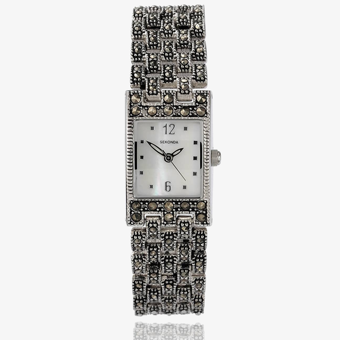 Sekonda Ladies Bracelet Watch 4880 from Sekonda