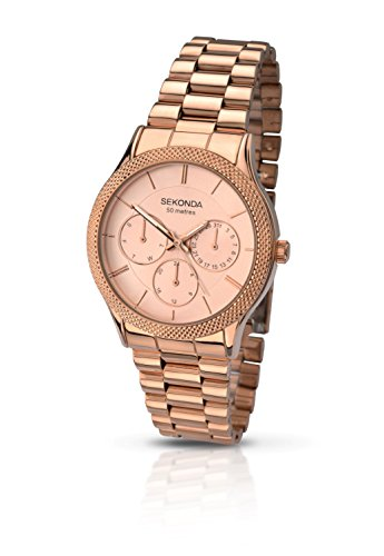 Ladies Sekonda Watch 2093 from Sekonda