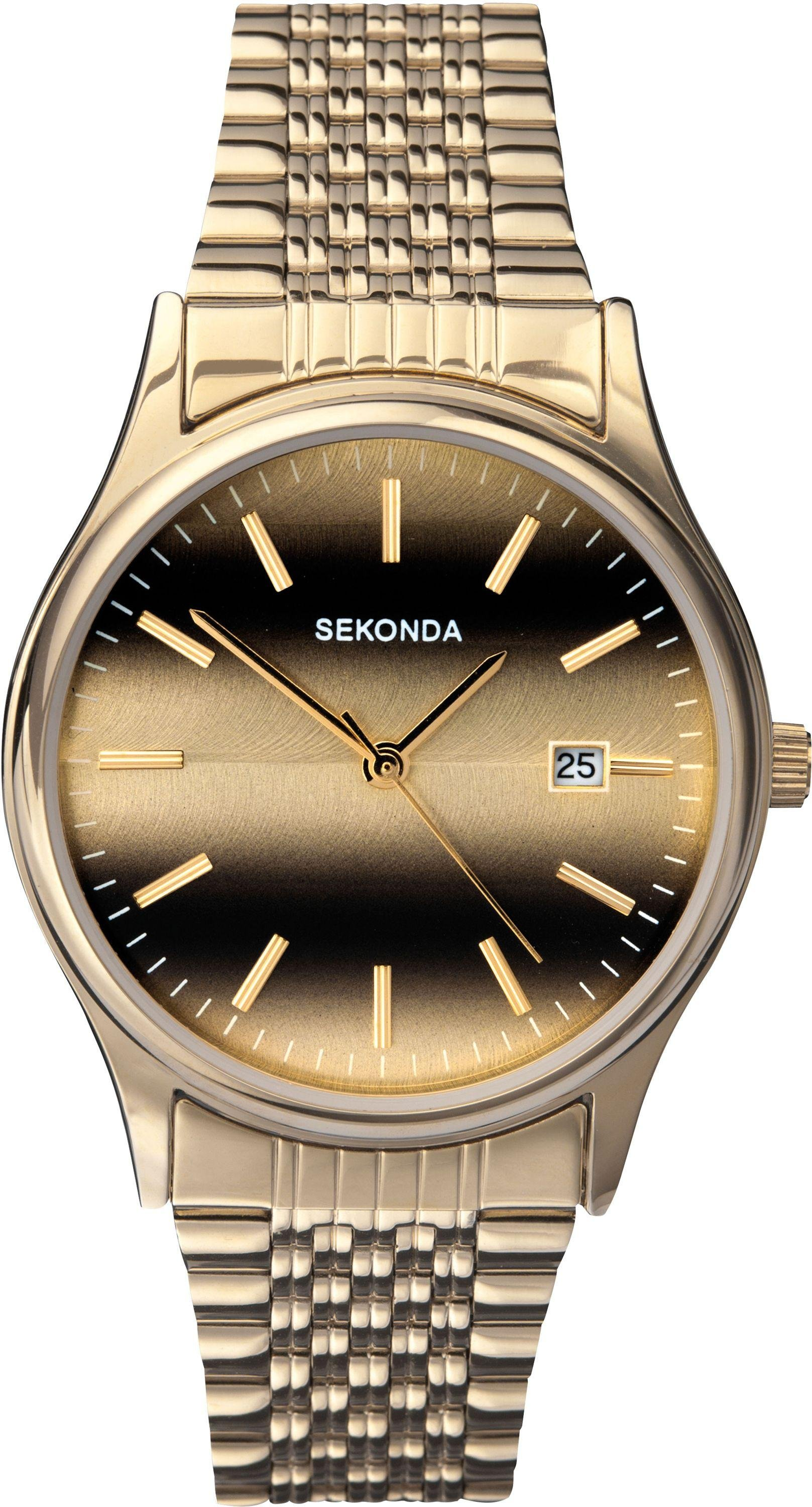 Sekonda: Find offers online and compare prices at Wunderstore