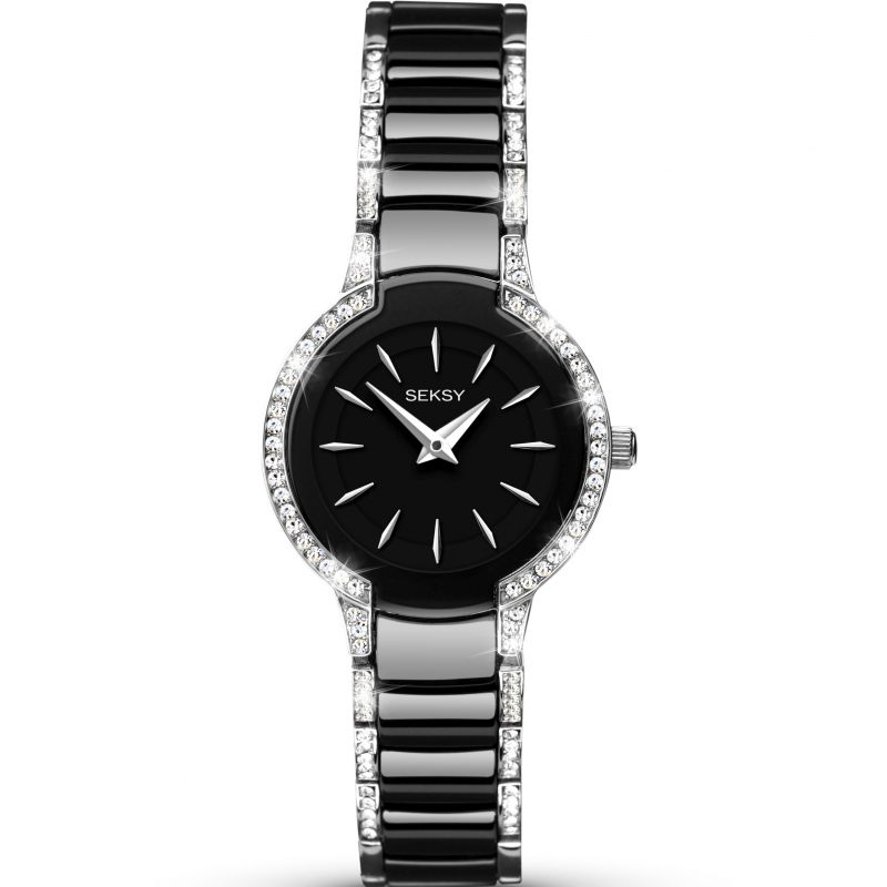 Ladies Seksy Entice Watch from Seksy