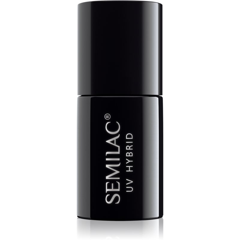Semilac Paris UV Hybrid Gel Nail Polish Shade 028 Classic Wine 7 ml from Semilac Paris